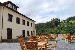 Hotel Mirador de Barcia - фото 21
