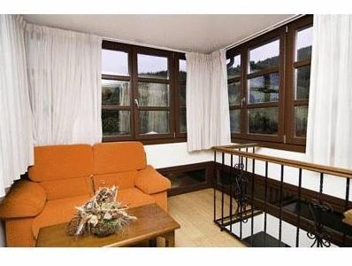 Hotel Mirador de Barcia - фото 3