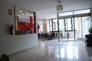 Hotel Mirador de Barcia - фото 5