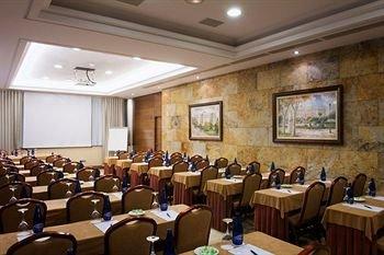 MC Hotel Plaza de Santiago - фото 17