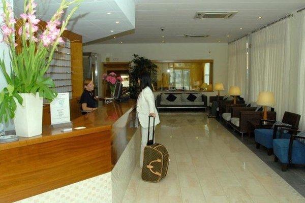 Отель Merce - фото 12