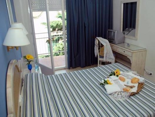 Отель Merce - фото 15