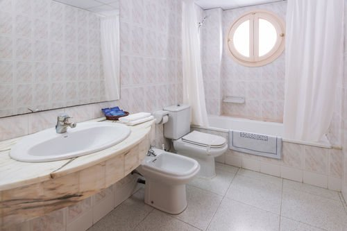 Apartments Sorrabona - фото 10