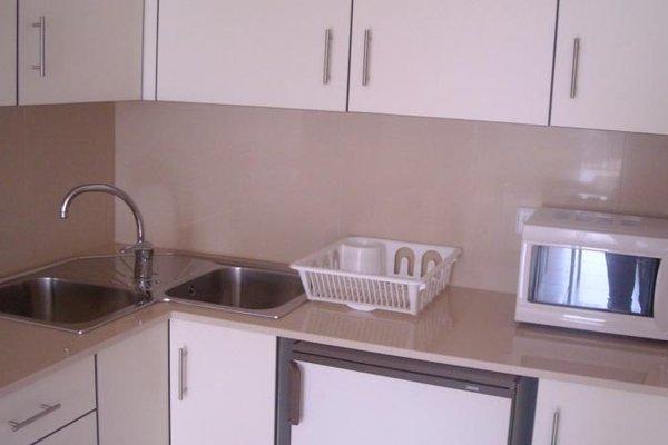 Apartments Sorrabona - фото 12