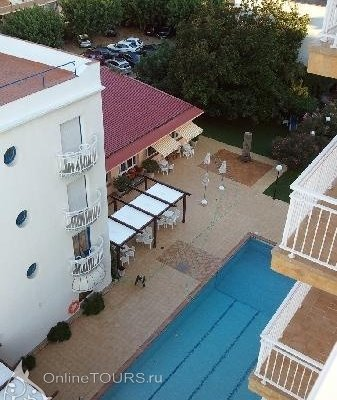 Apartments Sorrabona - фото 22
