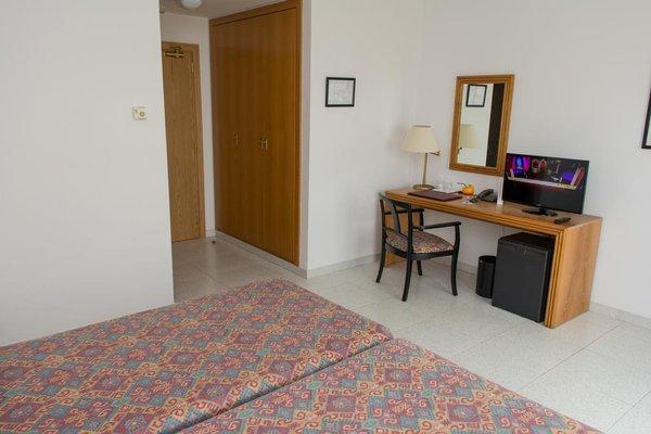 Apartments Sorrabona - фото 6