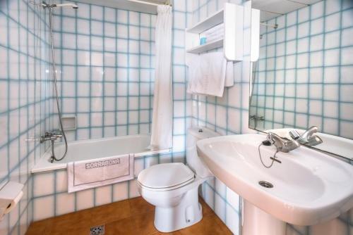 Apartments Sorrabona - фото 9