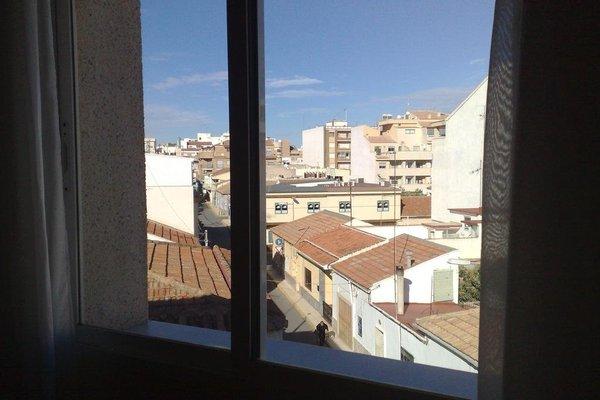 Hotel Congra - фото 50