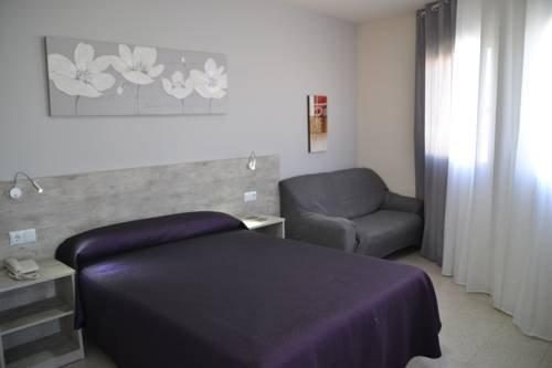 Hotel Congra - фото 11