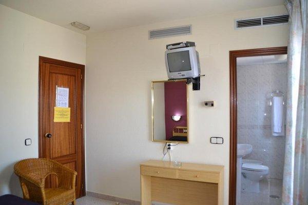 Hotel Congra - фото 12