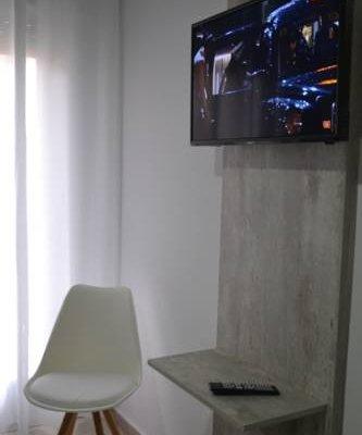 Hotel Congra - фото 16