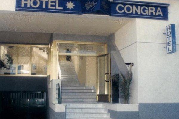 Hotel Congra - фото 18