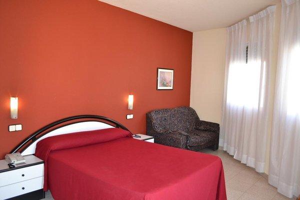 Hotel Congra - фото 2