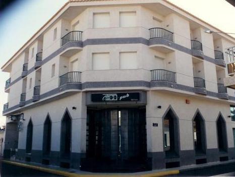 Hotel Congra - фото 22