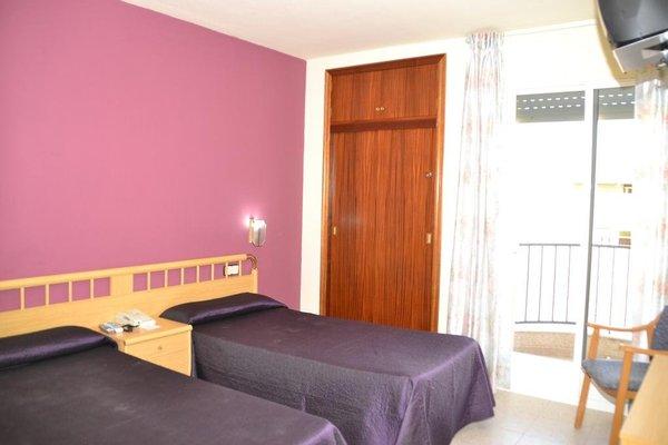 Hotel Congra - фото 3