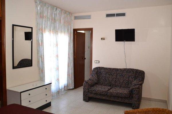 Hotel Congra - фото 5
