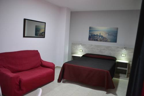 Hotel Congra - фото 9