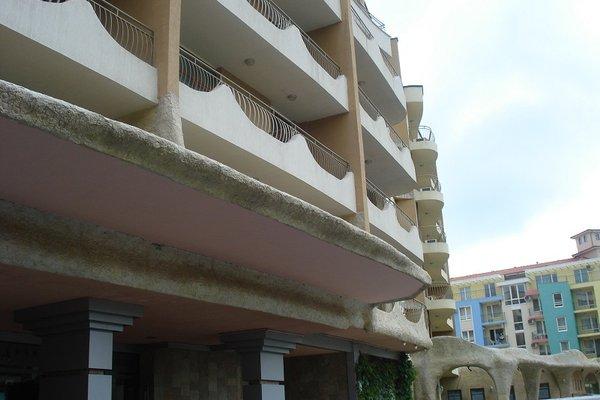 Grenada Apartments - фото 8