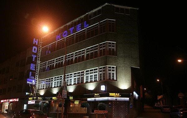 Hotel Brial - фото 16