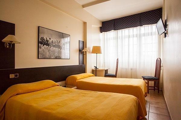 Hotel Brial - фото 2