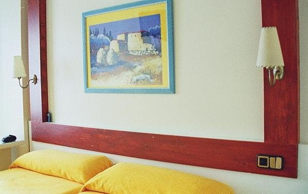 Hotel Brial - фото 9