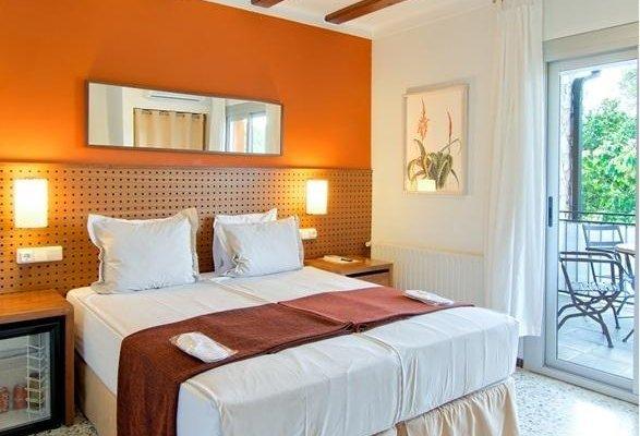 Hotel Aatu - фото 1