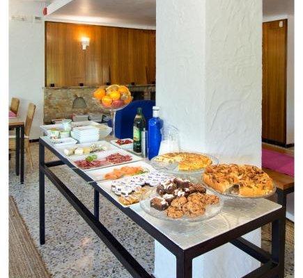Hotel Aatu - фото 10