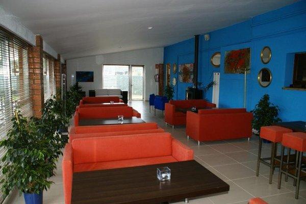 Hotel Aatu - фото 5
