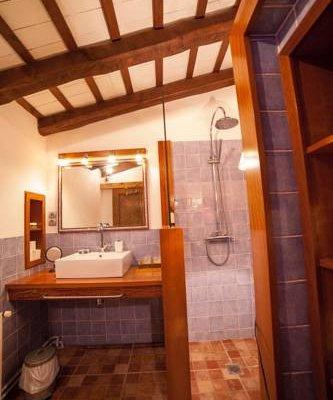 Hotel Mas Rabiol (Only Adults) - фото 10
