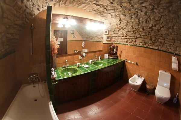 Hotel Mas Rabiol (Only Adults) - фото 9