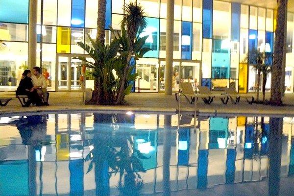 Hotel Agora Spa & Resort - фото 19