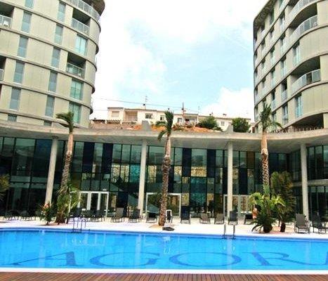 Hotel Agora Spa & Resort - фото 23