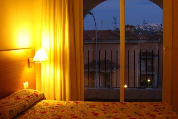 Hotel Puerto Mar - фото 1
