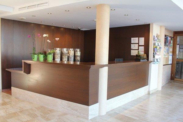 Hotel Puerto Mar - фото 11