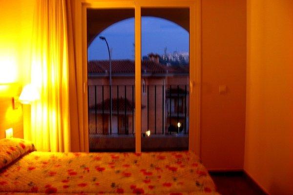 Hotel Puerto Mar - фото 12