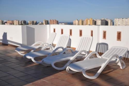 Hotel Puerto Mar - фото 13