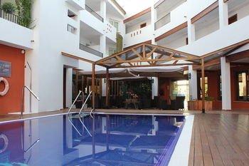 Hotel Puerto Mar - фото 17