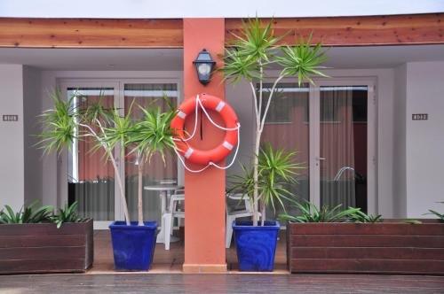 Hotel Puerto Mar - фото 20