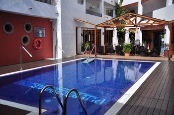 Hotel Puerto Mar - фото 21
