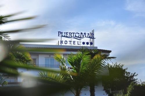 Hotel Puerto Mar - фото 23