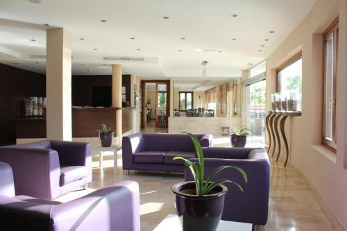 Hotel Puerto Mar - фото 5