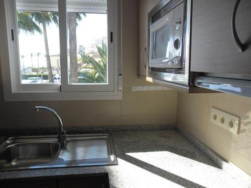 Apartamentos Tamarindos Peniscola - фото 11