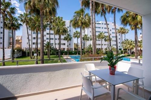 Apartamentos Tamarindos Peniscola - фото 16