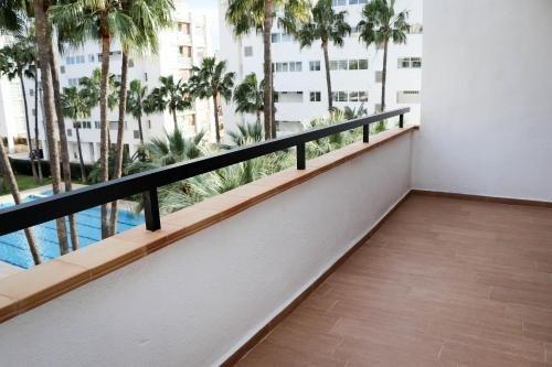 Apartamentos Tamarindos Peniscola - фото 17