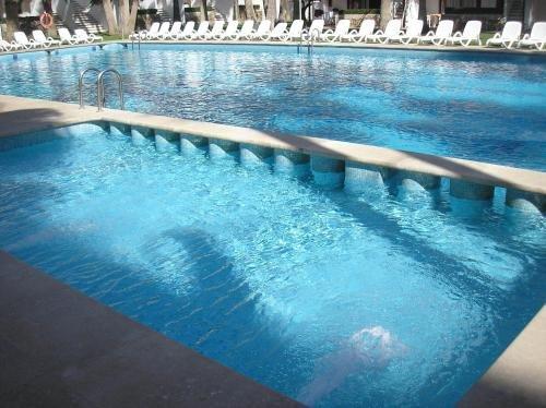 Apartamentos Tamarindos Peniscola - фото 18