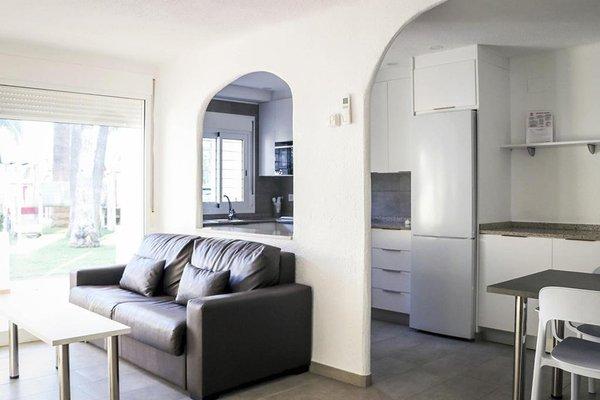Apartamentos Tamarindos Peniscola - фото 6
