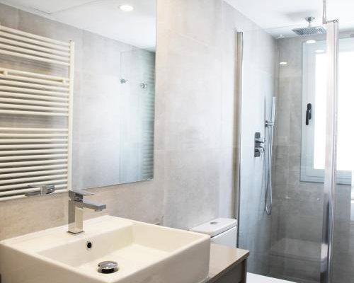 Apartamentos Tamarindos Peniscola - фото 9
