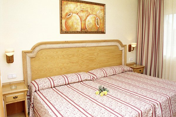 Peniscola Plaza Suites - фото 1