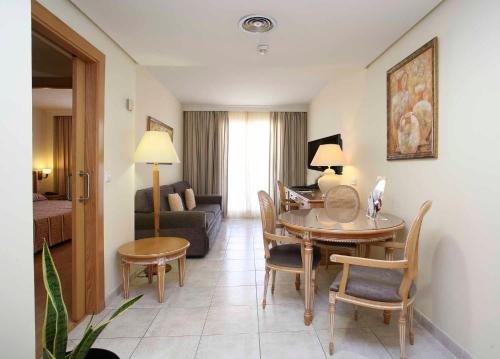 Peniscola Plaza Suites - фото 11