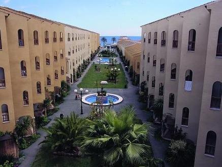Peniscola Plaza Suites - фото 20
